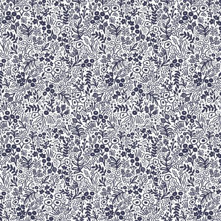 Rifle Paper Co: Tapestry Lace in Navy