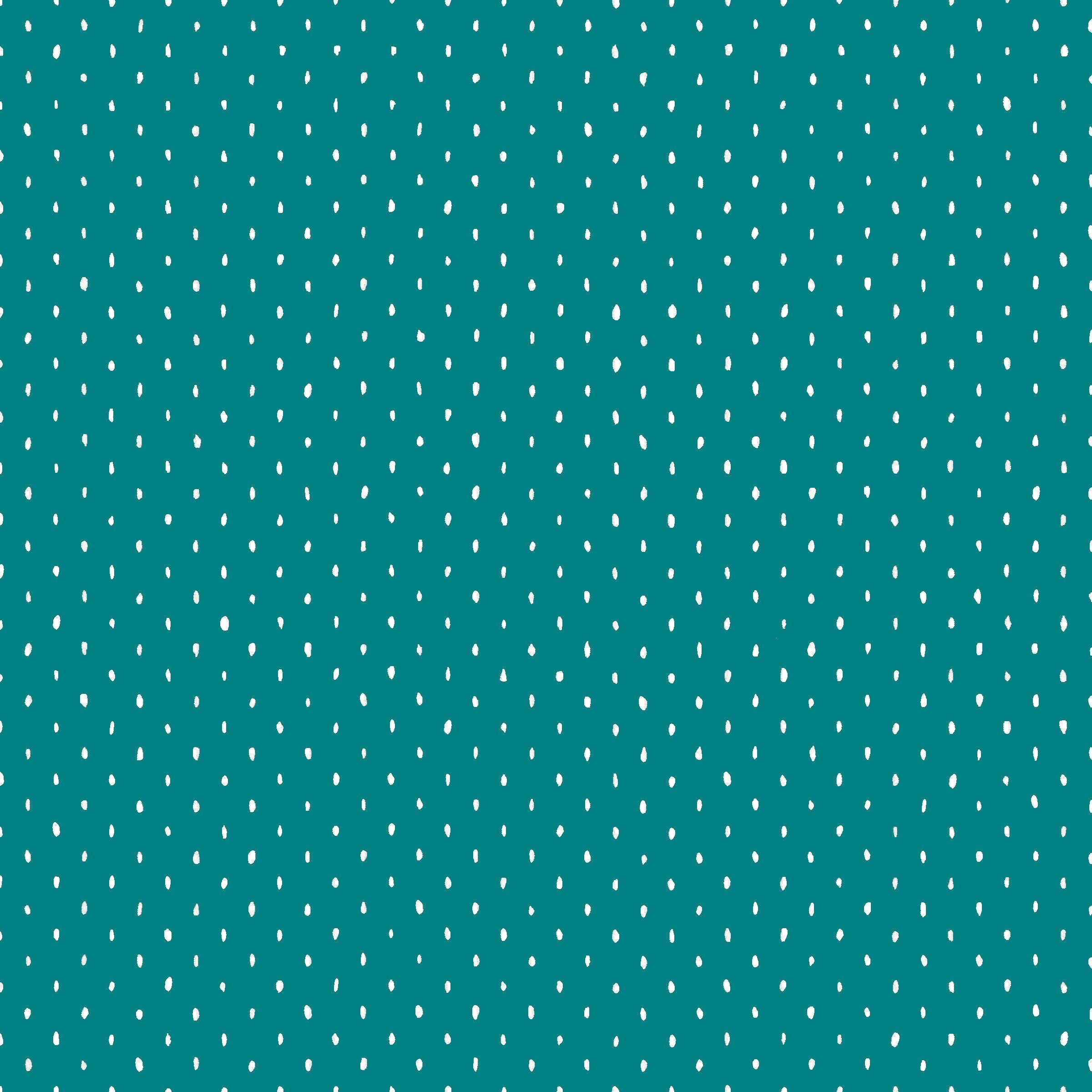 C+S Basics: Stitch & Repeat in Teal