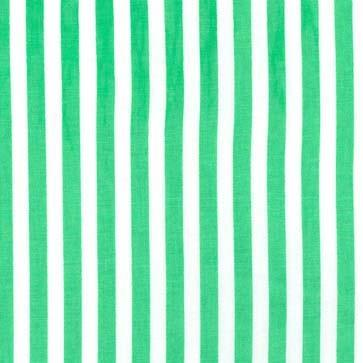 Clown Stripe in Green