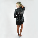 Comp Day Robe with Crystal Logo (limited quantity)