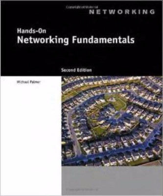HANDS ON NETWORKING FUNDAMENTALS 2ND EDITION - Charles Darwin University Bookshop