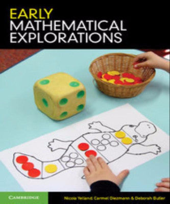 EARLY MATHEMATICAL EXPLORATIONS - Charles Darwin University Bookshop