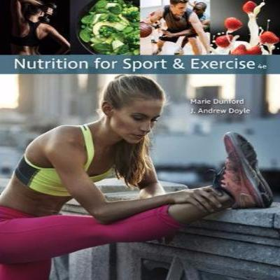 NUTRITION FOR SPORT & EXERCISE