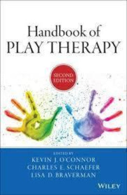 HANDBOOK OF PLAY THERAPY - Charles Darwin University Bookshop