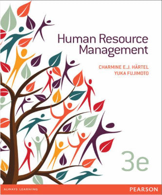 HUMAN RESOURCE MANAGEMENT - Charles Darwin University Bookshop