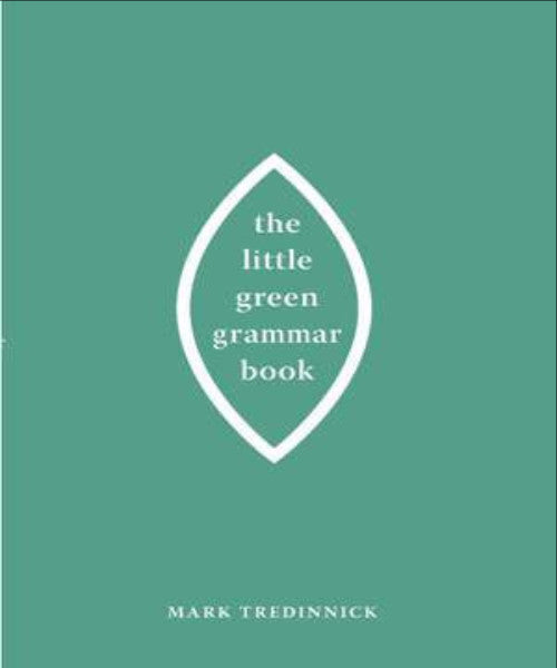 LITTLE GREEN GRAMMAR BOOK - Charles Darwin University Bookshop