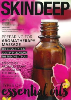 AROMATHERAPY CLUSTER 2020 ISSUE