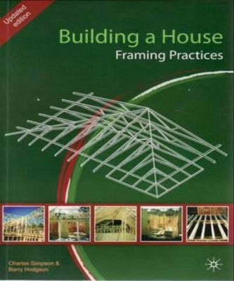 BUILDING A HOUSE: FRAMING PRACTICES - Charles Darwin University Bookshop