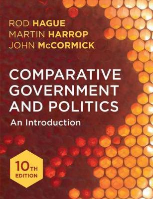 COMPARATIVE GOVERNMENT AND POLITICS 10E