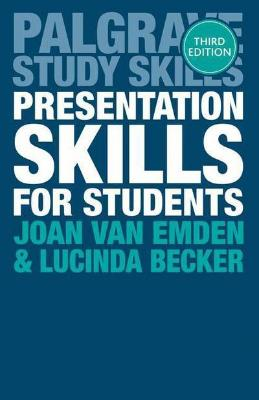 PRESENTATION SKILLS FOR STUDENTS 3E