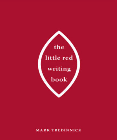 LITTLE RED WRITING BOOK - Charles Darwin University Bookshop