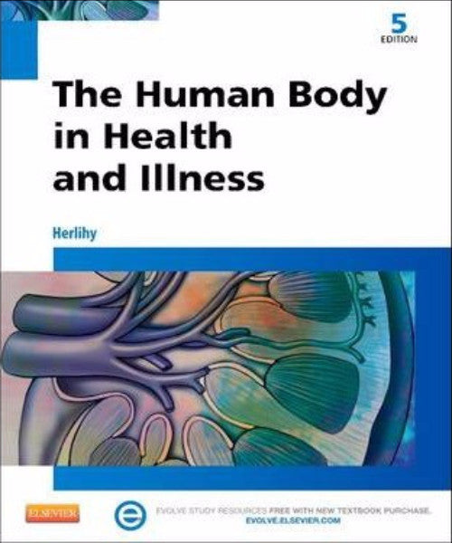 THE HUMAN BODY IN HEALTH AND WELLNESS - Charles Darwin University Bookshop