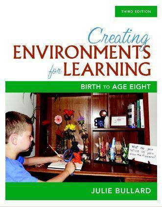 CREATING ENVIRONMENTS FOR LEARNING - Charles Darwin University Bookshop