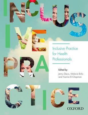 INCLUSIVE PRACTICE FOR HEALTH PROFESSIONALS - Charles Darwin University Bookshop