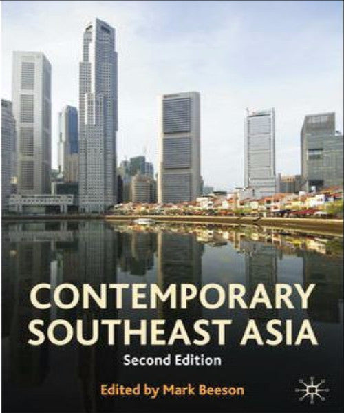 CONTEMPORARY SOUTH EAST ASIA REGIONAL DYNAMICS NATIONAL DIFFERENCES - Charles Darwin University Bookshop