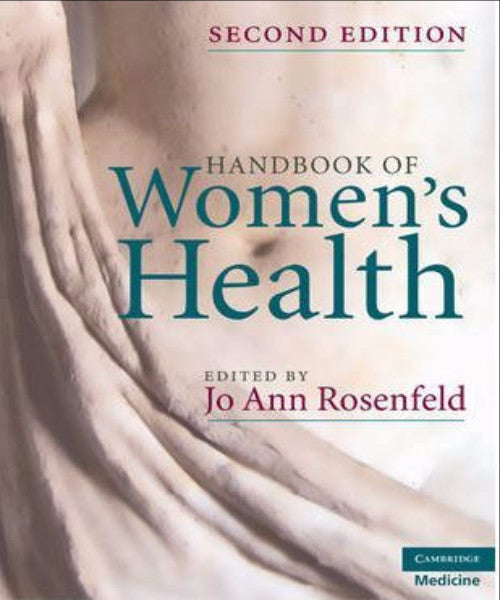 HANDBOOK OF WOMENS HEALTH - Charles Darwin University Bookshop