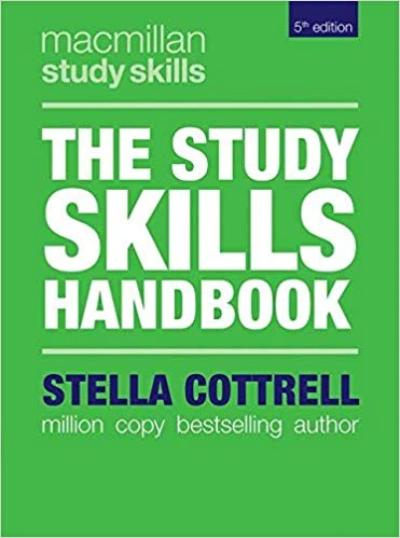 THE STUDY SKILLS HANDBOOK 5TH EDITION