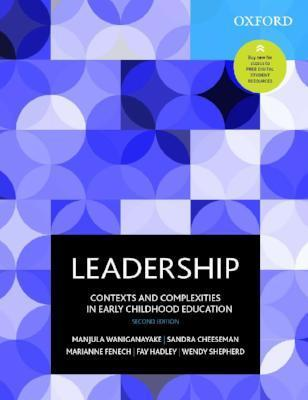 LEADERSHIP 2ND EDITION