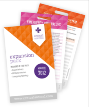 EXPANSION NURSE PACK - Charles Darwin University Bookshop