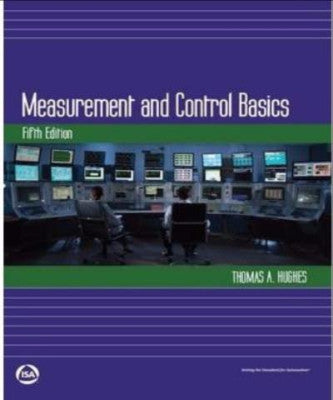 MEASUREMENT AND CONTROL BASICS - Charles Darwin University Bookshop