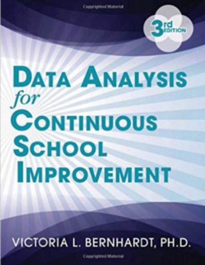 DATA  ANALYSIS FOR CONTINUOUS SCHOOL IMPROVEMENT - Charles Darwin University Bookshop