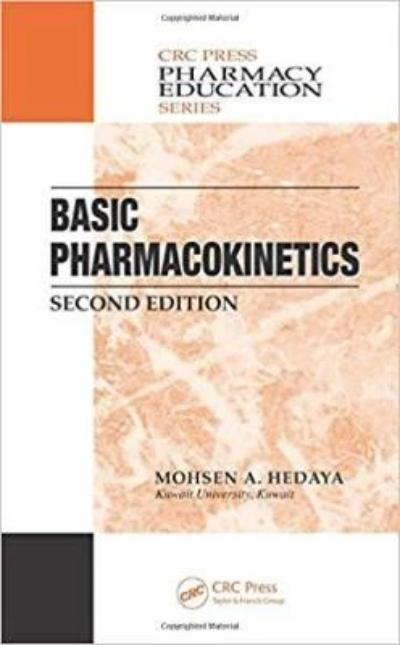 BASIC PHARMACOKINETICS