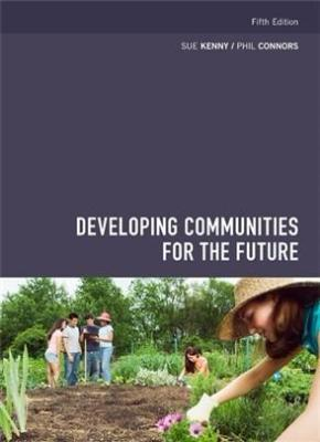 DEVELOPING COMMUNITIES FOR THE FUTURE - Charles Darwin University Bookshop