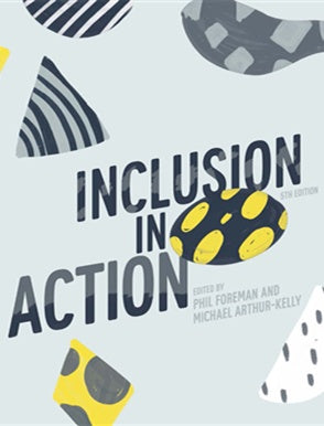 INCLUSION IN ACTION 5TH EDITION