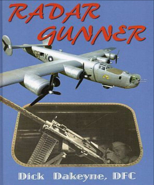 RADAR GUNNER - Charles Darwin University Bookshop
