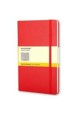 MOLESKINE - CLASSIC SOFT COVER NOTEBOOK