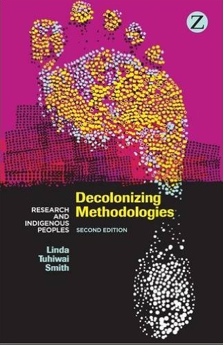 DECOLONISING METHODOLOGIES: RESEARCH AND INDIGENOUS PEOPLES
