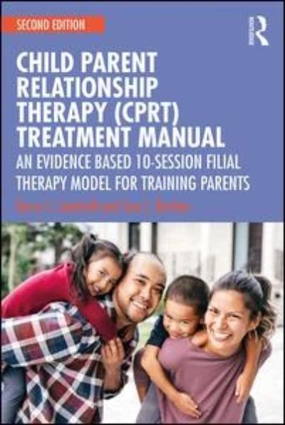 CHILD-PARENT RELATIONSHIP TREATMENT MANUAL