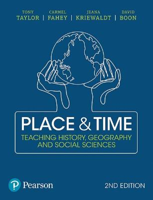 PLACE AND TIME: TEACHING HISTORY, GEOGRAPHY AND SOCIAL SCIENCES
