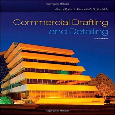 COMMERCIAL DRAFTING AND DETAILING - Charles Darwin University Bookshop