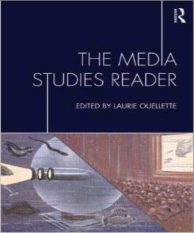 THE MEDIA STUDIES READER - Charles Darwin University Bookshop