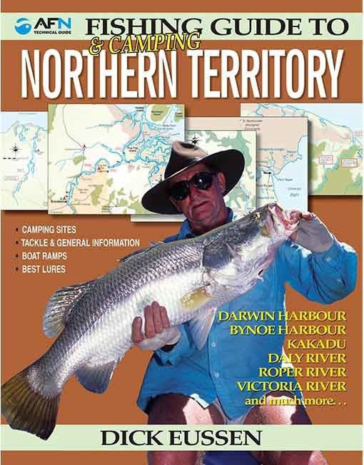 FISHING AND CAMPING GUIDE NT
