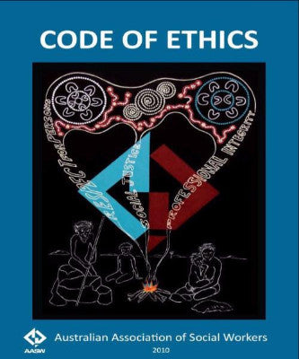 AASW CODE OF ETHICS - Charles Darwin University Bookshop