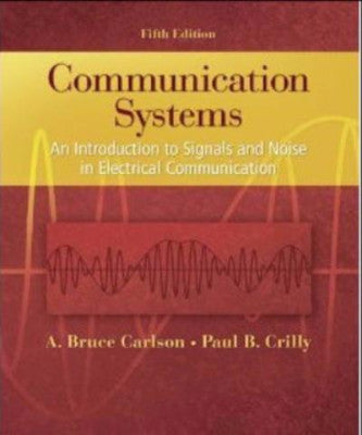 COMMUNICATION SYSTEMS - Charles Darwin University Bookshop