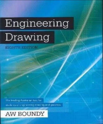 ENGINEERING DRAWING - Charles Darwin University Bookshop