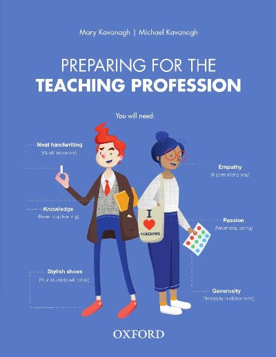 PREPARING FOR THE TEACHING PROFESSION