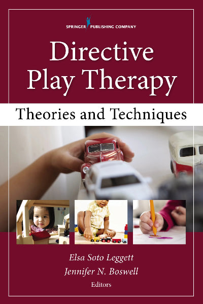 DIRECTIVE PLAY THERAPY