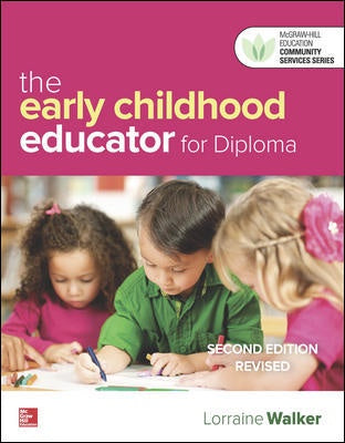 SW EARLY CHILDHOOD EDUCATOR DIPLOMA 2E REV + CONNECT