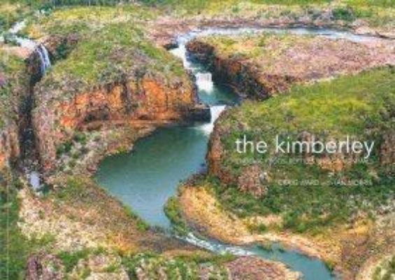 THE KIMBERLEY: ENDEMIC FROGS REPTILES BIRDS AND MAMMALS