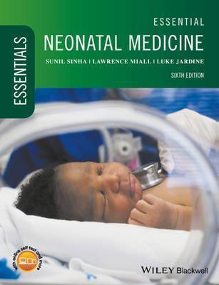 ESSENTIAL NEONATAL MEDICINE 6TH EDITION