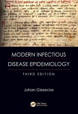 MODERN INFECTIOUS DISEASE EPIDEMIOLOGY 3E