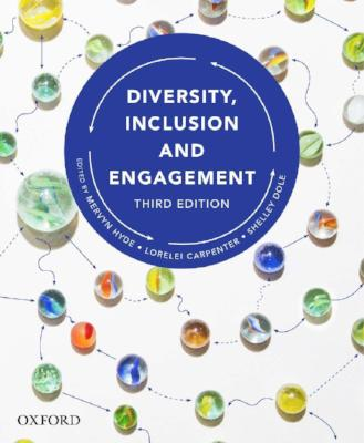 DIVERSITY, INCLUSION & ENGAGEMENT