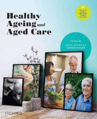 HEALTHY AGEING AND AGED CARE - Charles Darwin University Bookshop