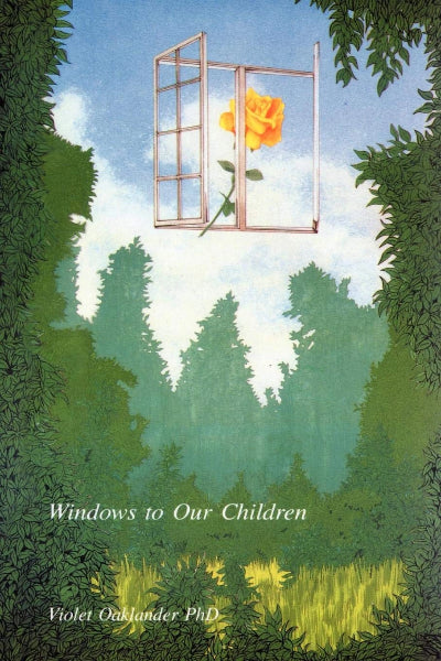 WINDOWS TO OUR CHILDREN: GESTALT THERAPY APPROACH TO CHILDREN AND ADOLESCENTS