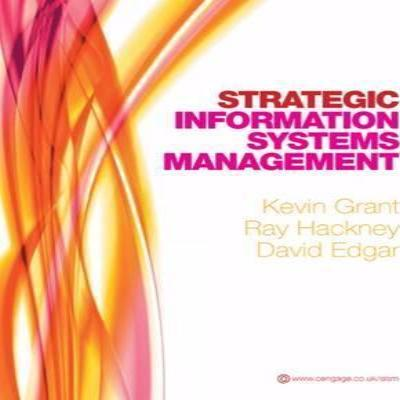 STRATEGIC INFORMATION SYSTEMS MANAGEMENT