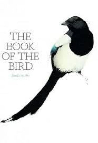 BOOK OF THE BIRD: BIRDS IN ART - Charles Darwin University Bookshop